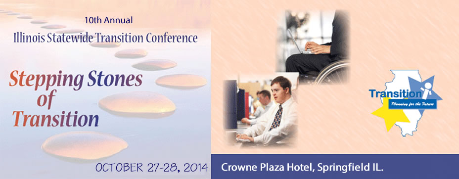 2014 Illinois Statewide Transition Conference