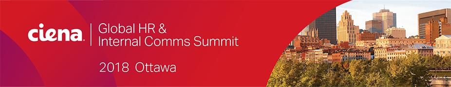 Global HR & IC Summit