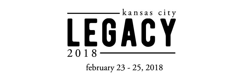 Legacy Conference Kansas City 2018