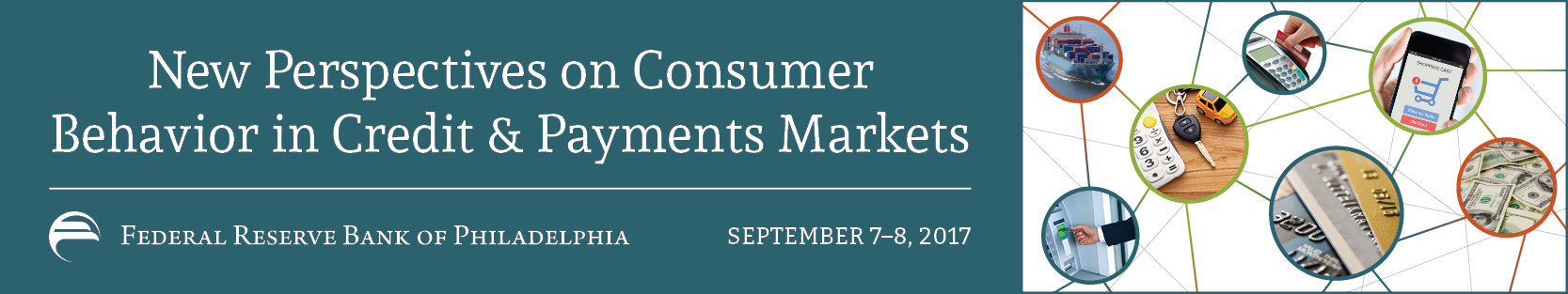 New Perspectives on Consumer Behavior in Credit and Payments Markets