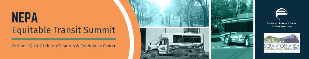 NEPA Equitable Transit Summit