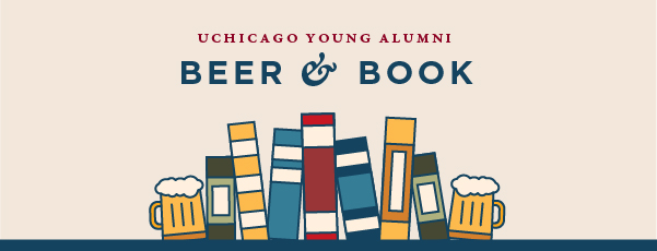 Beer and Book Los Angeles 2019
