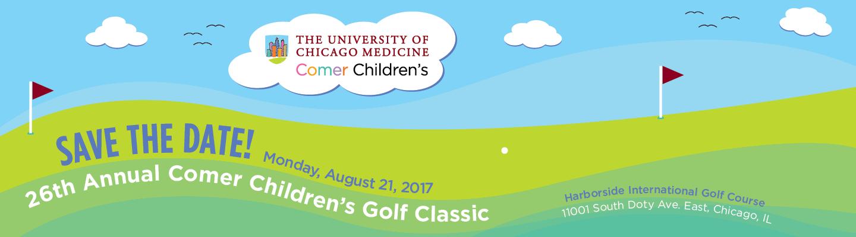 26th Annual Comer Golf Classic 2017