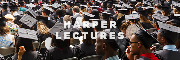 2018 Fall Harper Lecture Beijing