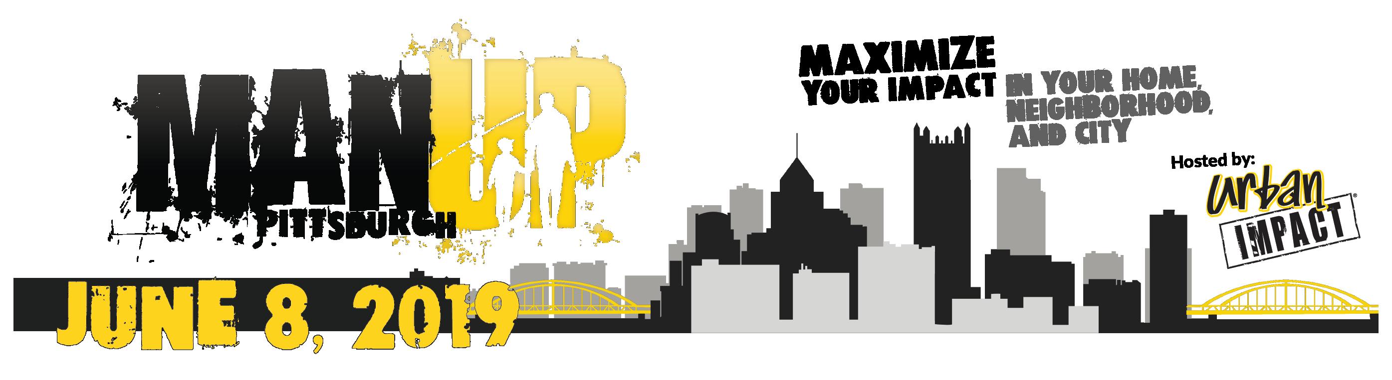ManUp Pittsburgh 2017