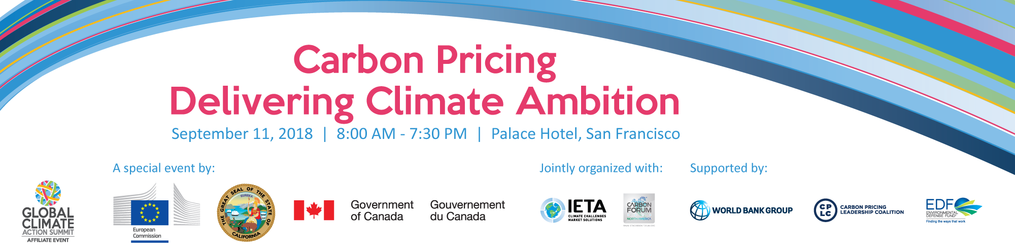 Carbon Pricing Delivering Climate Ambition