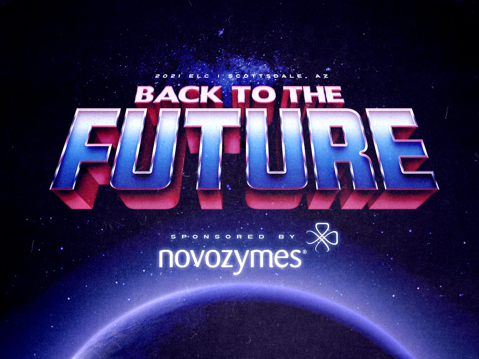 back to the future hosted by novozymes