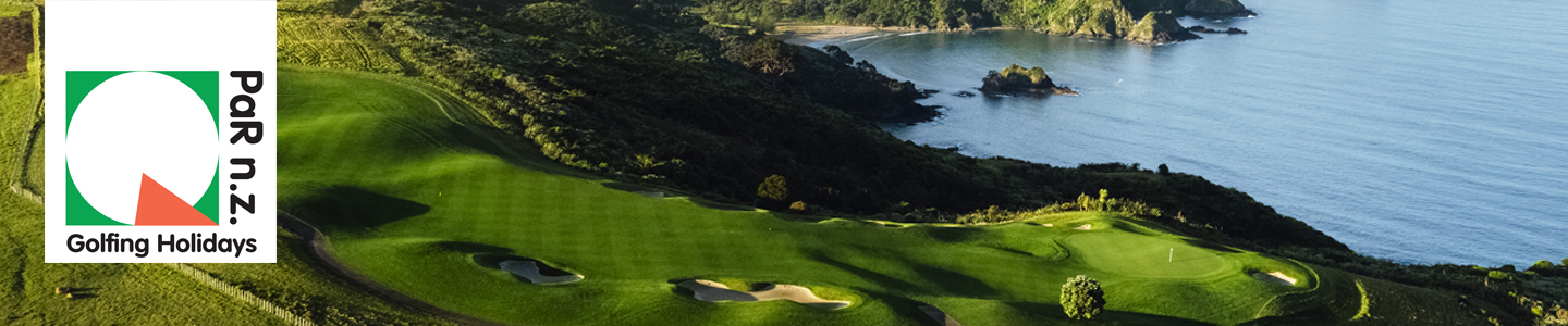 2020 Copthorne Bay of Islands 4-Course Golf Classic