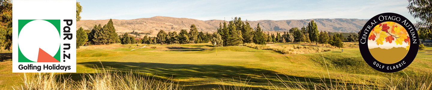 2020 Mount Michael Central Otago Autumn Golf Classic
