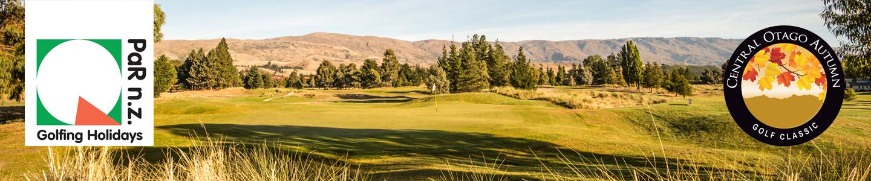 2020 Mount Michael Central Otago Autumn Golf Classic