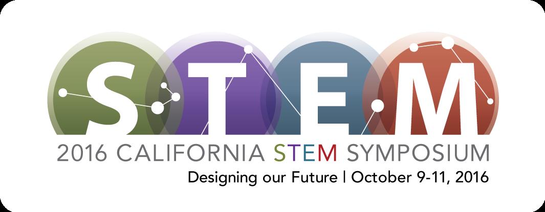 California STEM Symposium 2016