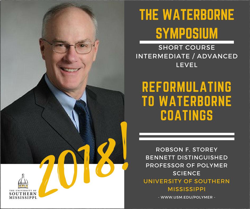Reformulating to Waterborne Coatings