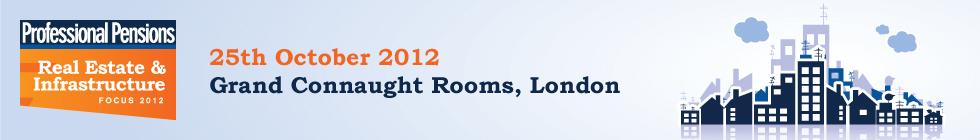 Real Estate & Infrastructure Focus 2012