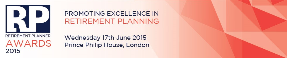 Retirement Planner Forum and Awards 2015