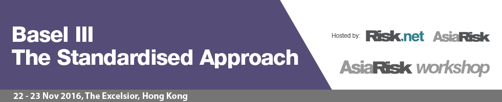 Basel III: The Standardised Approach