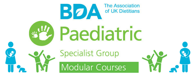 Paediatric Module 3 ADV743 Liverpool 2019