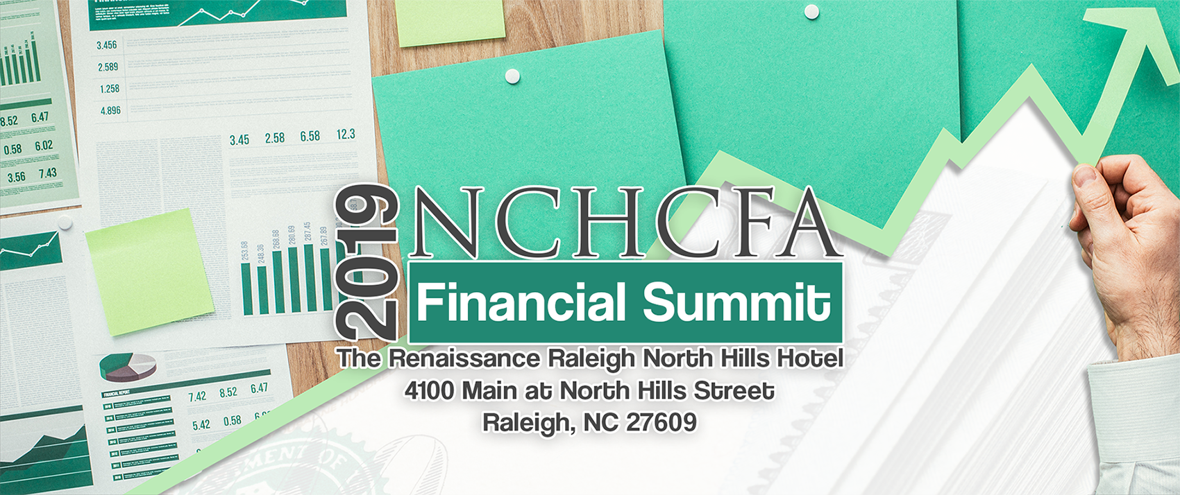 2019 NCHCFA Financial Summit