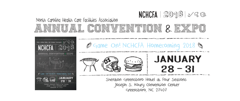 2018 NCHCFA Annual Convention & Expo