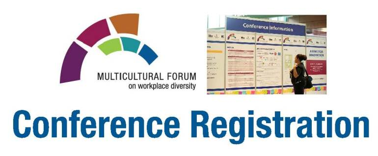 2013 Multicultural Forum on Workplace Diversity