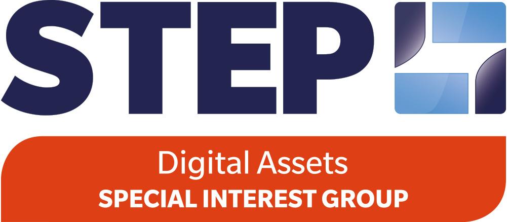 Digital Assets SIG