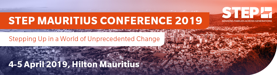STEP Mauritius Conference 2019