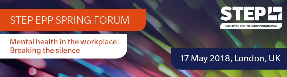 Employer Partnership Programme - Summer Forum