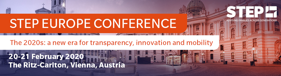 STEP Europe Conference 2020