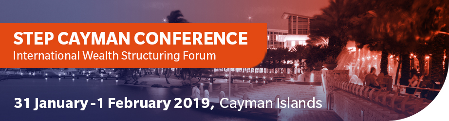 STEP Cayman Conference 2019