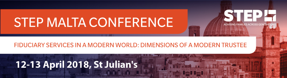 STEP Malta Conference 2018