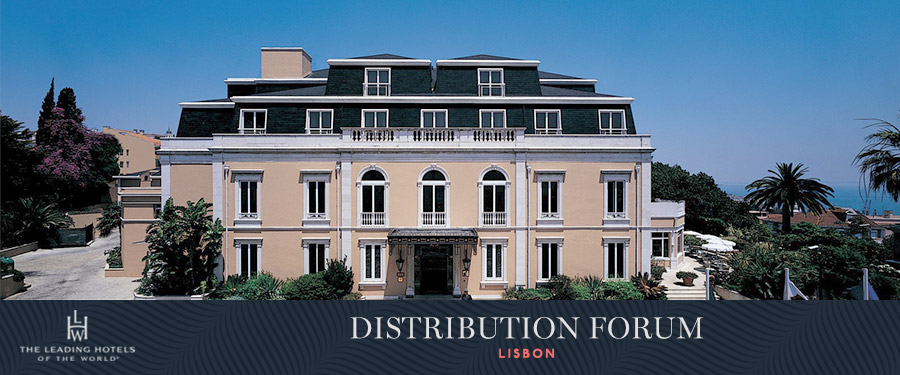 Distribution Forum Lisbon 2016