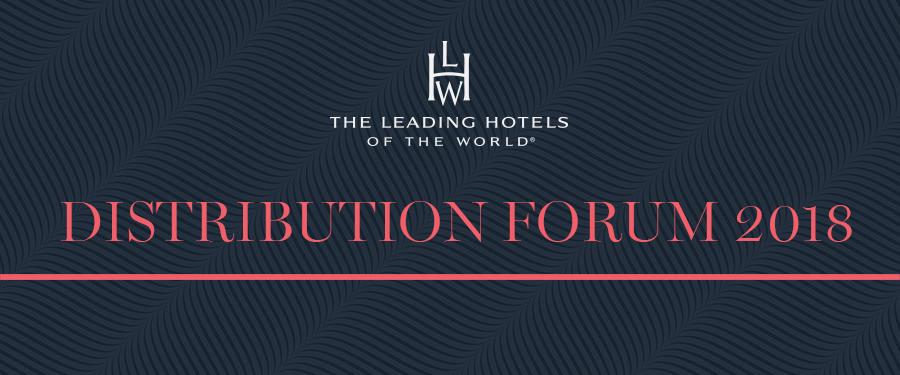 Distribution Forum Bangkok 2018