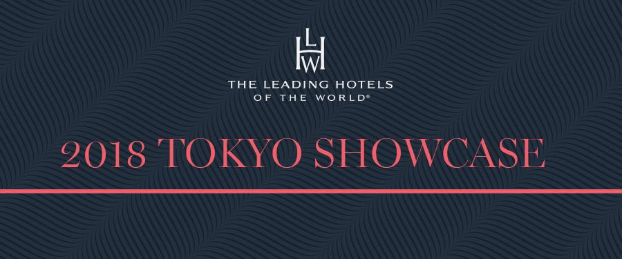 2018 Tokyo Showcase