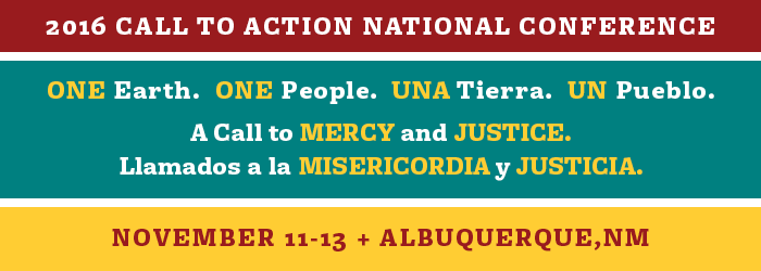 2016 Call To Action National Conference  <p> Registration & Hotel Reservations