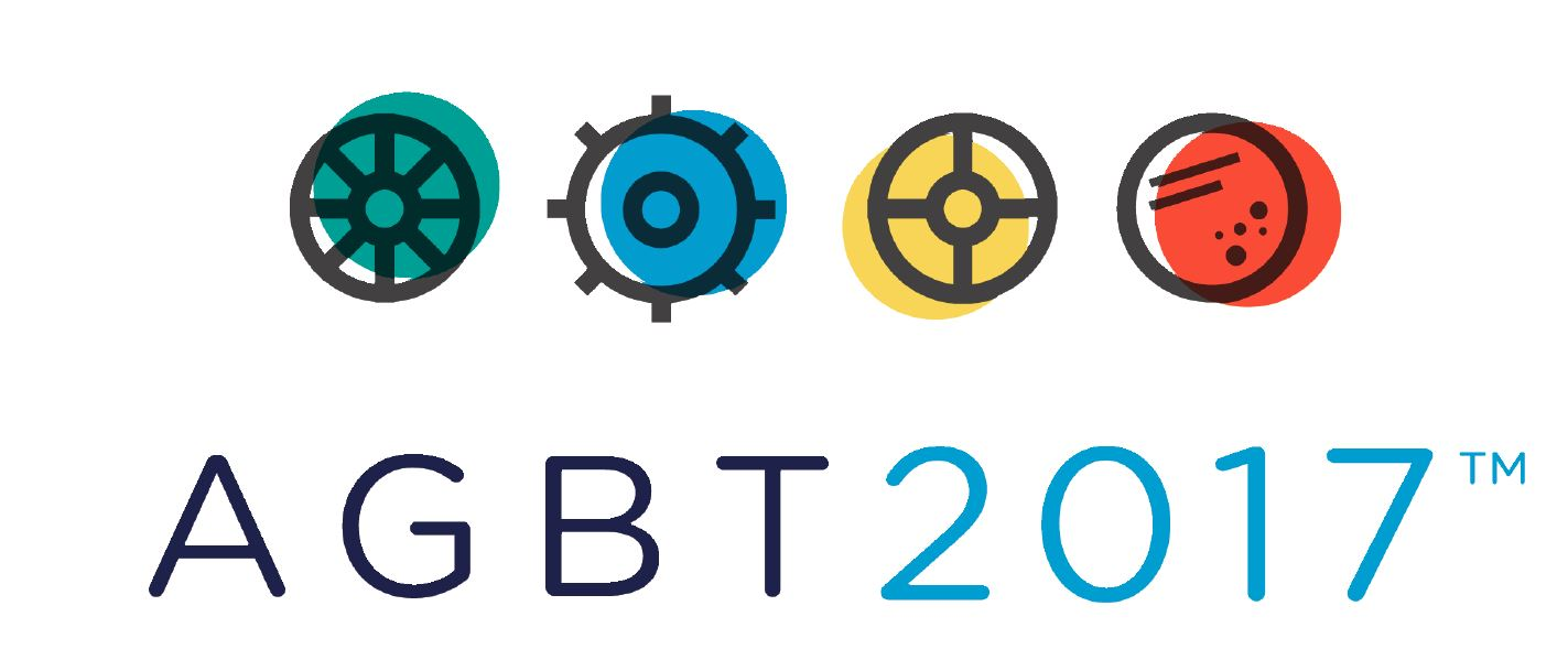 AGBT2017 LOGO