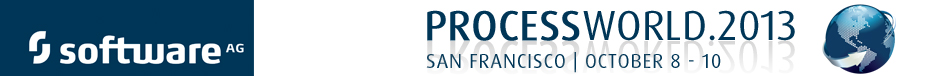 ProcessWorld 2013
