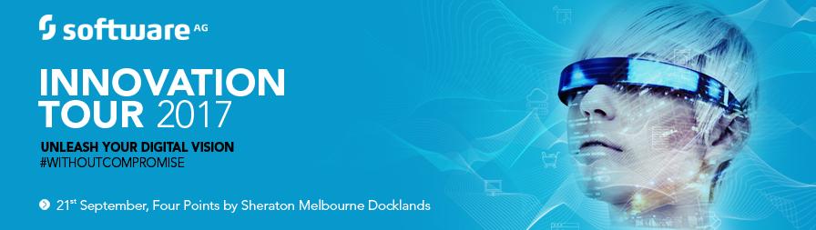 Innovation Tour 2017 - Melbourne