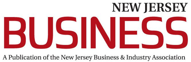 NJ Business Logo