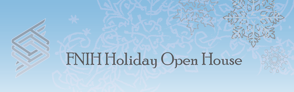 FNIH Holiday Open House