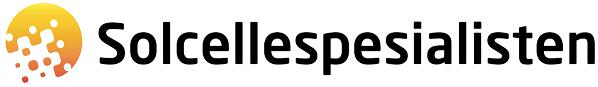 Solcellespesialisten logo