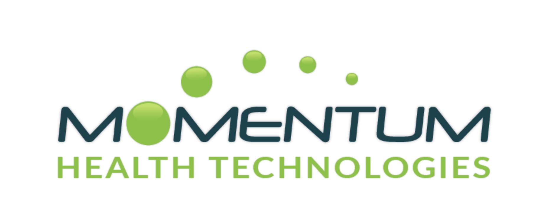 Momentum - MHT Logo white Background