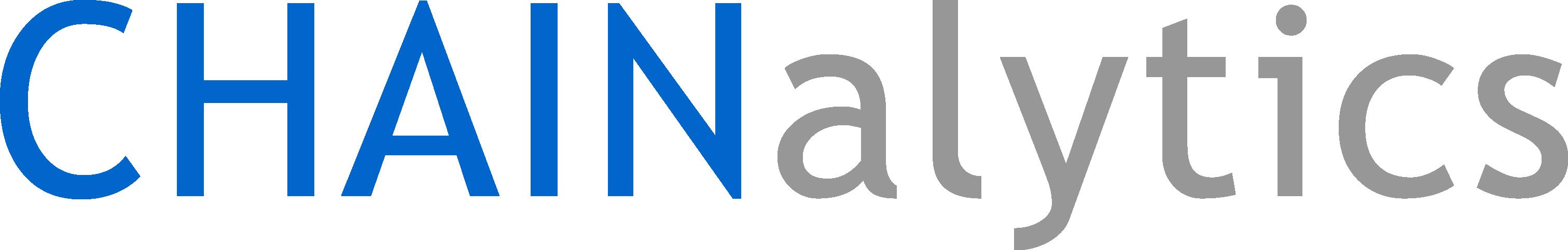 Chainalytics LogoRGB