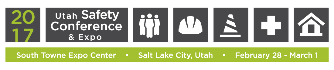 2017 Utah Safety Conference & Expo
