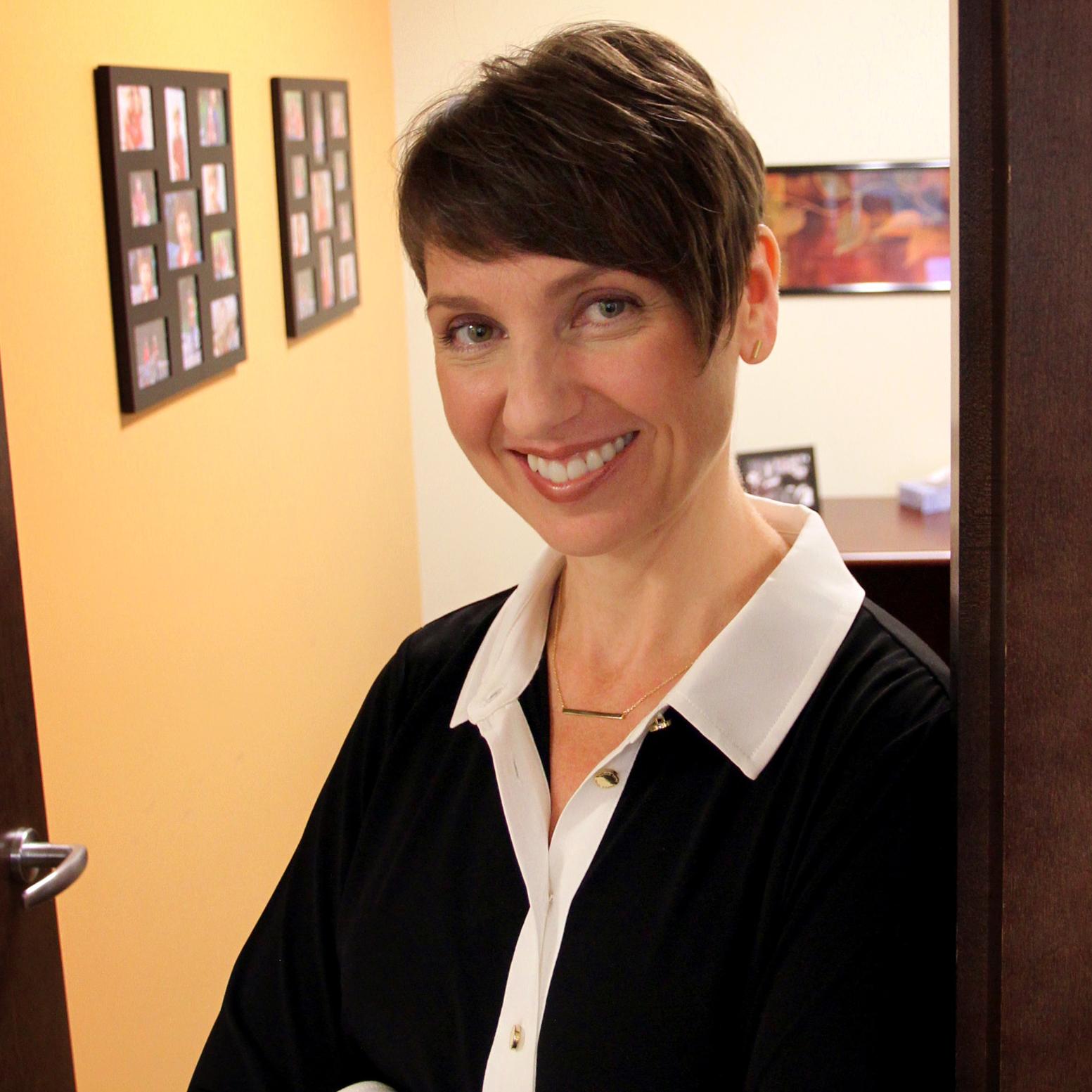 Shelley Balanko