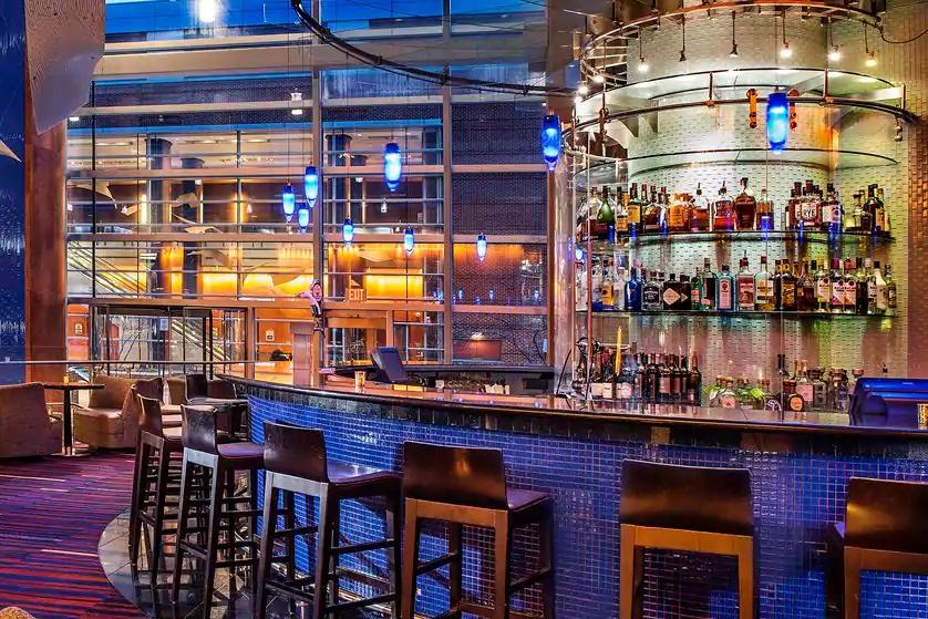 Hilton Baltimore Inner Harbor - Bar