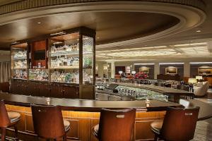 Intercontinental Barclay - Bar