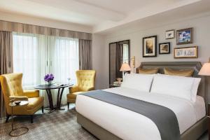 Intercontinental Barclay - Room