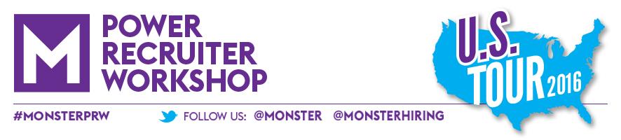 2016 Power Recruiter Workshop