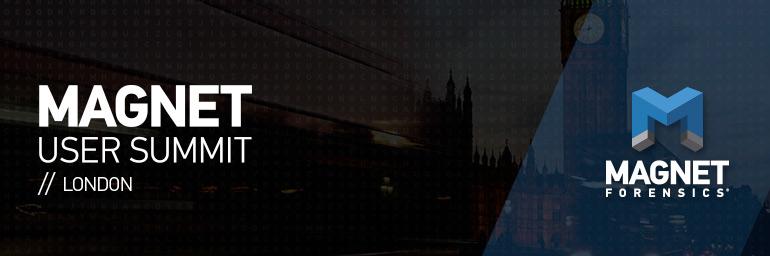 Magnet User Summit London