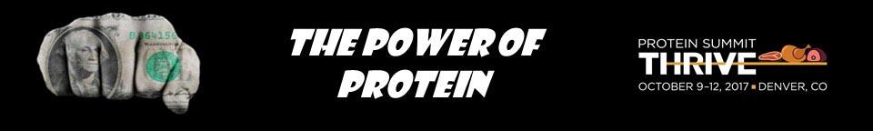 2017 Performance Food Service Protein Summit