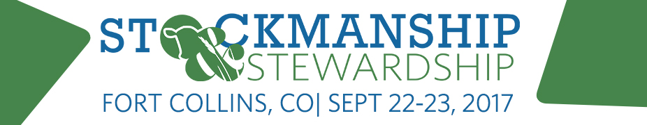 Stockmanship & Stewardship - Fort Collins, CO